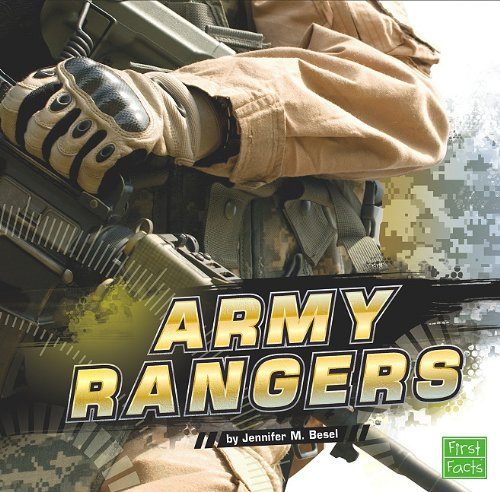 The Army Rangers By Jennifer M Besel