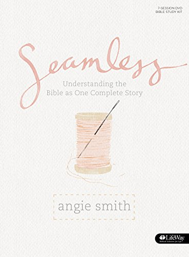 Seamless Member Book By Angie Smith