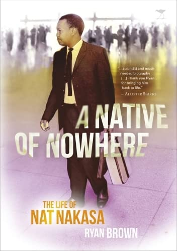 A native of nowhere By Ryan Brown