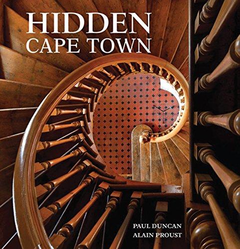 Hidden Cape Town By Paul Duncan