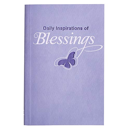 Daily Inspriations of Blessings By Christian Art Gifts