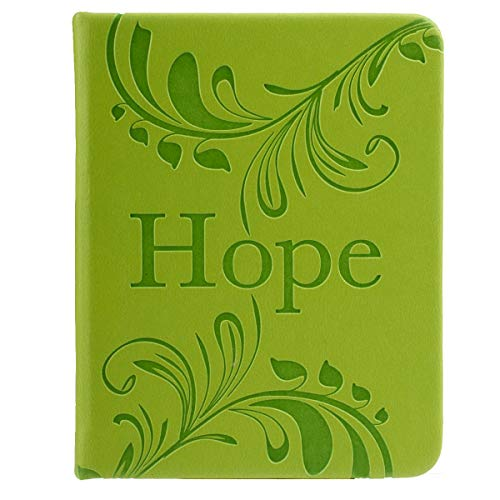 Pocket Inspriations of Hope By Created by Christian Art Gifts