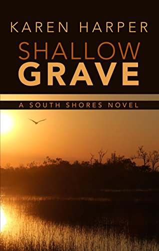 Shallow Grave By Karen Harper