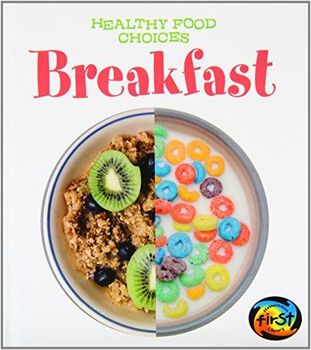Breakfast By Victoria Parker