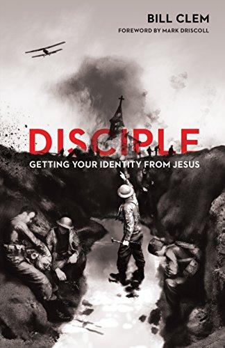 Disciple (Re:Lit) (Re: Lit Books) By Bill Clem