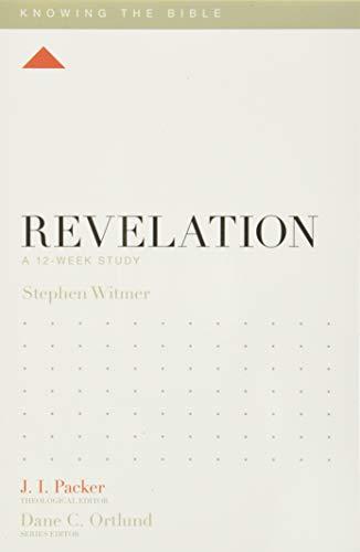 Revelation By Stephen Witmer