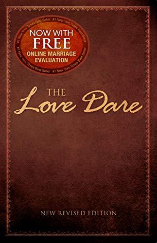 The Love Dare By Alex Kendrick
