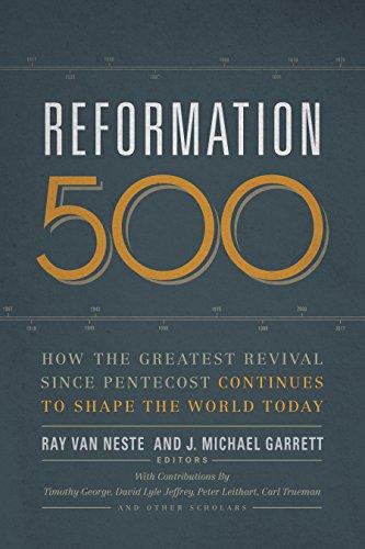 Reformation 500 By Ray Van Neste