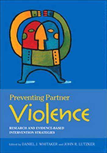 Preventing Partner Violence