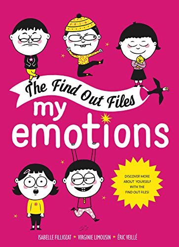 My Emotions By Isabelle Filliozat