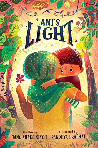 Ani's Light By Tanu Shree Singh