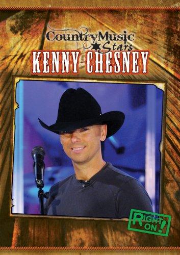 Kenny Chesney By Rene Wilson