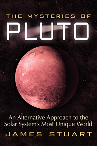 The Mysteries of Pluto By James Stuart