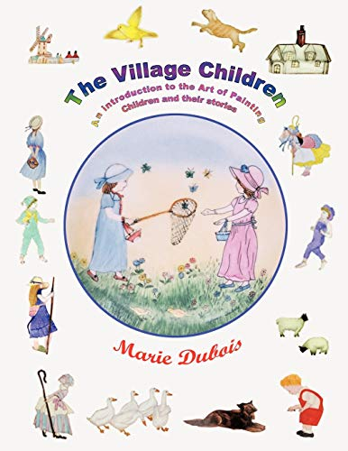 The Village Children By Marie Dubois