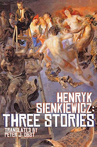 Henryk Sienkiewicz By Henryk Sienkiewicz
