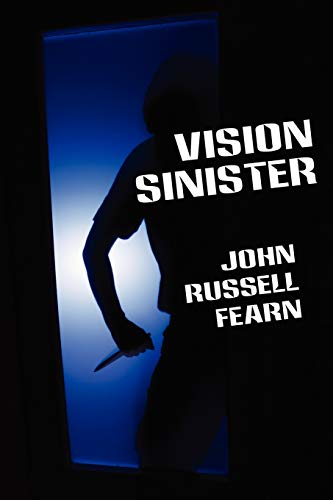 Vision Sinister By John Russell Fearn