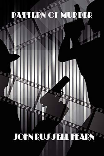 Pattern of Murder By John Russell Fearn