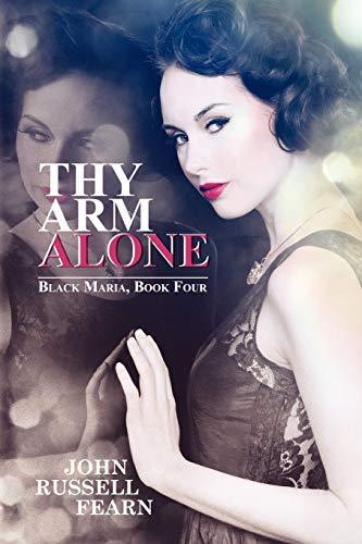 Thy Arm Alone By John Russell Fearn