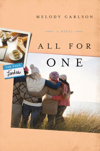 All for One By Melody Carlson