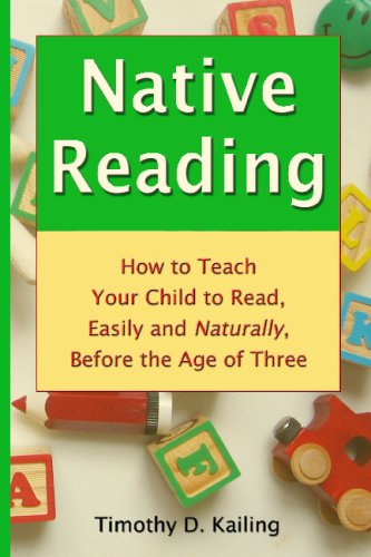 Native Reading By Timothy D Kailing
