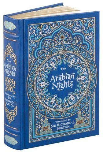 The Arabian Nights (Barnes & Noble Collectible Classics: Omnibus Edition) By Translated by Sir Richard Francis Burton