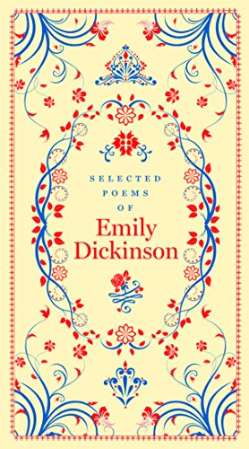 Selected Poems of Emily Dickinson (Barnes & Noble Collectible Classics: Pocket Edition) By Emily Dickinson