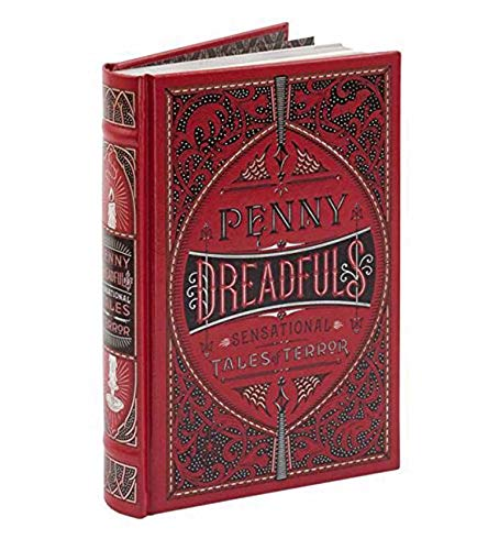 Penny Dreadfuls By Various