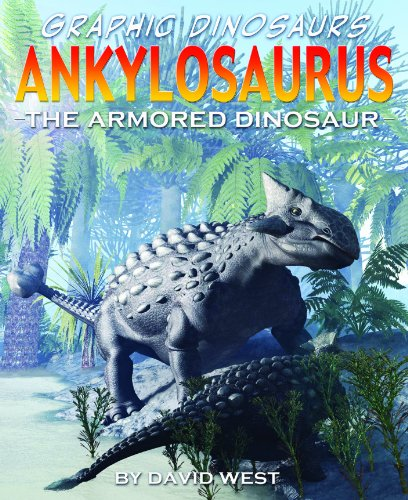 Ankylosaurus By Professor of Latin David West (University of Newcastle New South Wales)