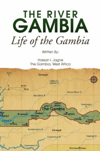 The River Gambia By Hassan I Jagne