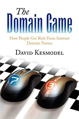 The Domain Game By David Kesmodel