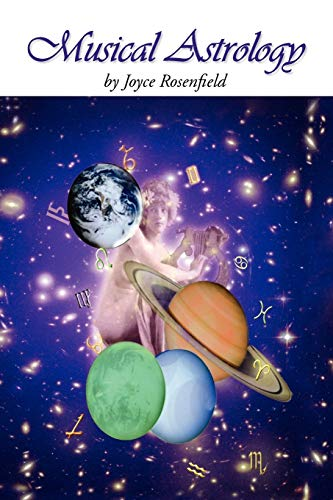 Musical Astrology By Joyce Rosenfield