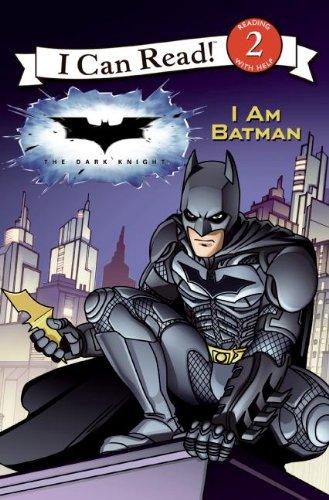 The Dark Knight By Adrian Barrios