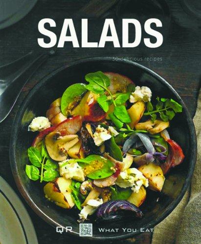 Salads By Edith Bailey