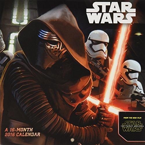 Lagere Prijs Met Star Wars Episode Vii 2016 Calendar By Trends International Book The Cheap Fast Gebruiksgoederen