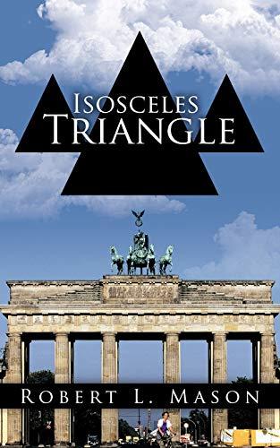 Isosceles Triangle By Robert L Mason