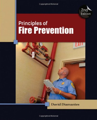 Priniciples of Fire Prevention By DIAMANTES