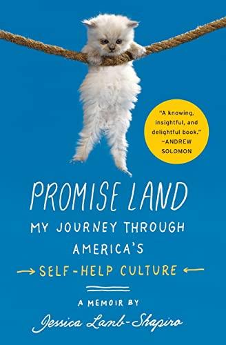 Promise Land By Jessica Lamb-Shapiro