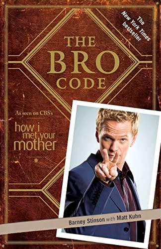 The Bro Code By Stinson