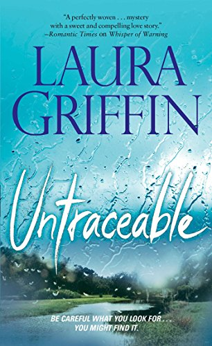Untraceable By Laura Griffin