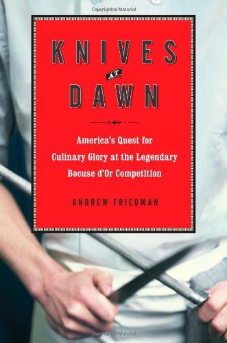Knives at Dawn By Friedman
