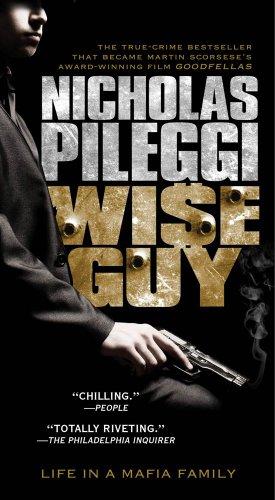 Wiseguy von Nicholas Pileggi