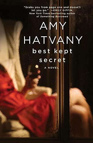 Best Kept Secret By Amy Hatvany