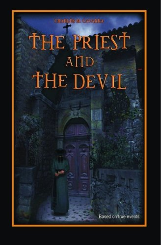 The Priest and The Devil By Charles M Cavarra