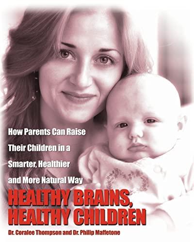 Healthy Brains, Healthy Children By Philip Maffetone