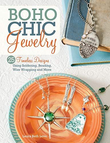 BoHo Chic Jewelry By Laura Beth Love