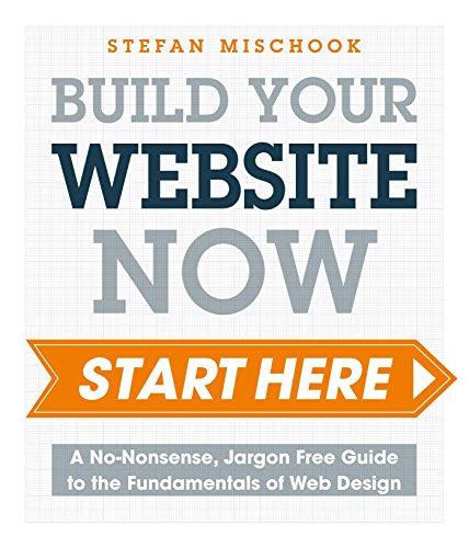 Web Design Start Here By Stefan Mischook