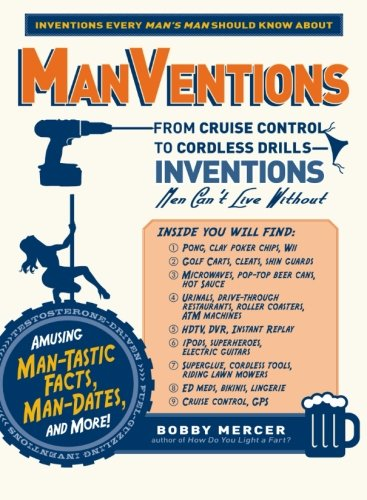 ManVentions By Bobby Mercer