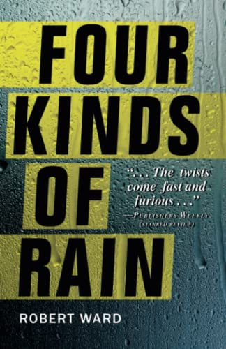 Four Kinds of Rain By Robert Ward (British Geological Survey UK)