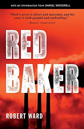 Red Baker By Robert Ward (British Geological Survey UK)