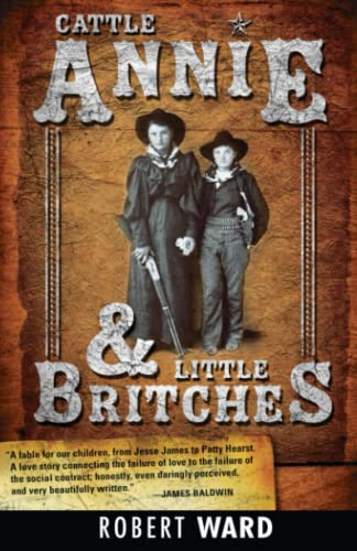 Cattle Annie and Little Britches By Robert Ward (British Geological Survey UK)